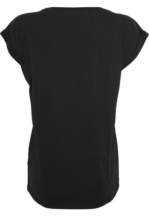 EMOM Every Minute Logo T-Shirt Rundhals Frauen