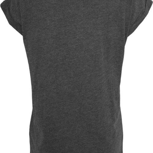 Crossfit® Duisburg lockeres T-Shirt Damen - Partner Merchandise 11