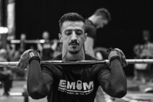 german throwdown 2016 emom fitness krosspower dragan