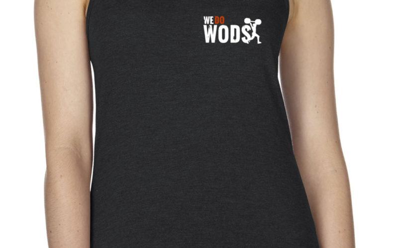 WedoWods TriBlend Tank Top für Frauen