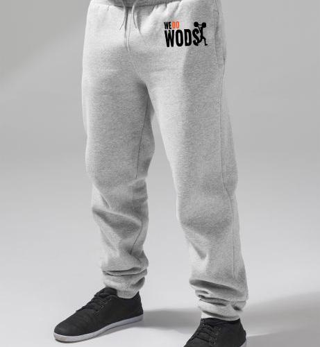 We do Wods Heavy Sweatpants Sporthose