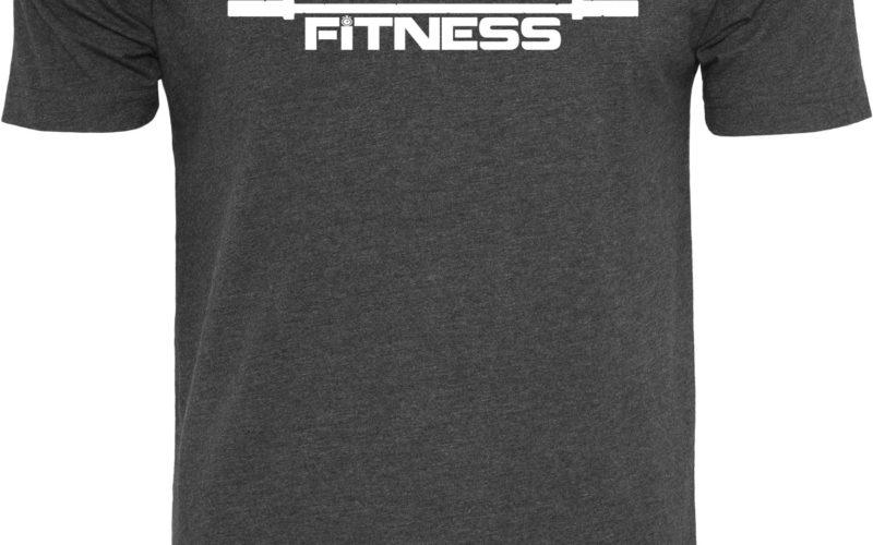 EMOM FITNESS LOGO T-Shirt Herren