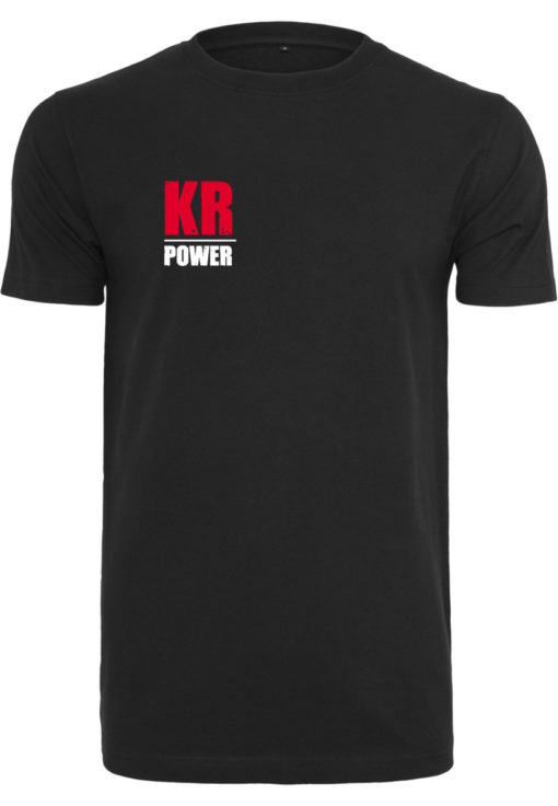 KRossPower Emblem Logo Shirt Herren- Partner Merchandise