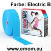 RocktapeBULKTAPE_EMOMFitness_5cm_32Meter_Schwarz, Beige, Electric Blue, Pink5