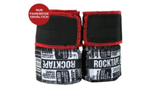 Rocktape RockWrists Handgelenkschoner/-bandagen für Heavy Lifts