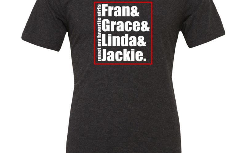 EMOM Benchmark Girls TriBlend T-Shirt Herren