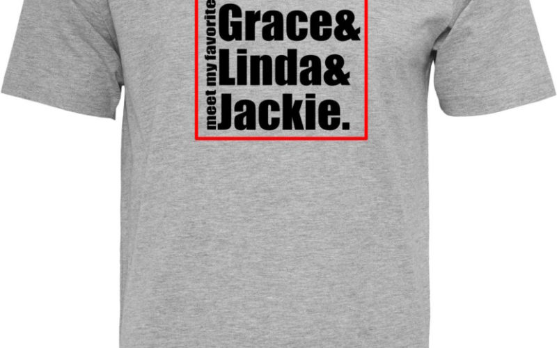 EMOM Benchmark Girls T-Shirt Herren