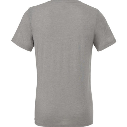 Crossfit® Duisburg Tri-Blend Logo Shirt - Partner Merchandise 14