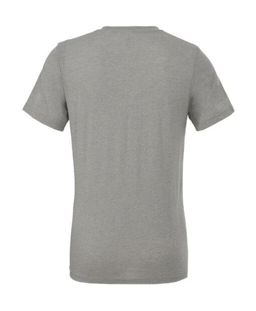 Crossfit® Duisburg Tri-Blend Logo Shirt - Partner Merchandise