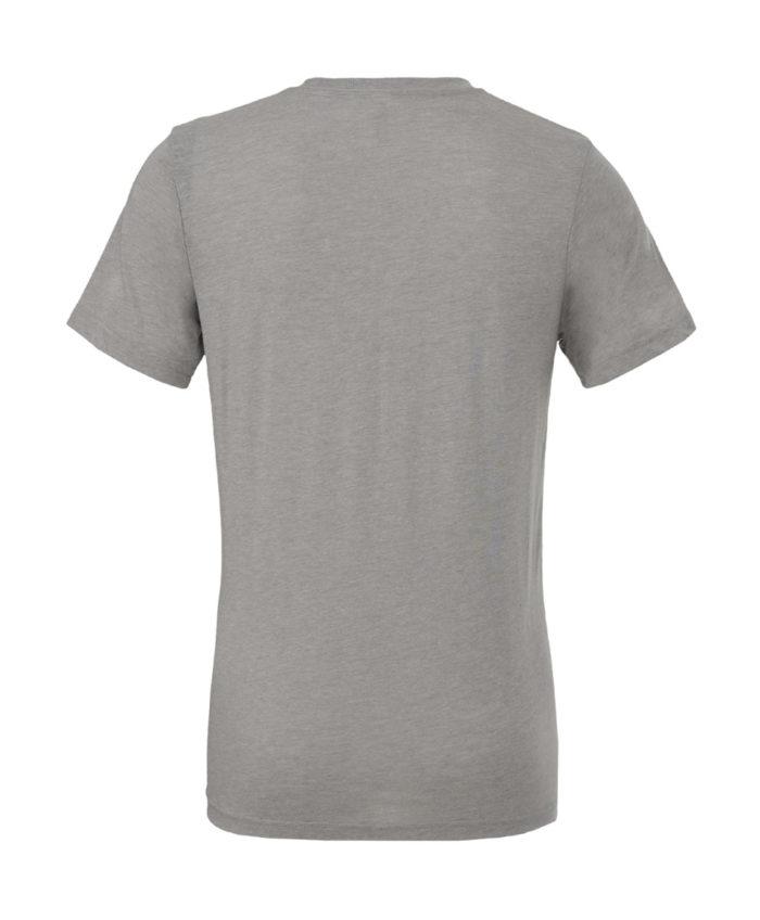 Crossfit® Duisburg Tri-Blend Logo Shirt - Partner Merchandise 7