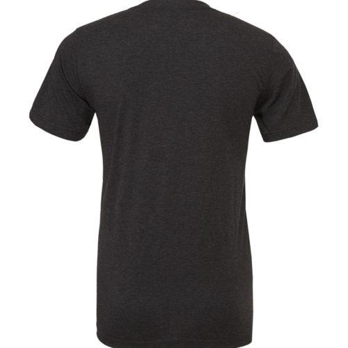 Crossfit® Duisburg Tri-Blend Logo Shirt - Partner Merchandise 12
