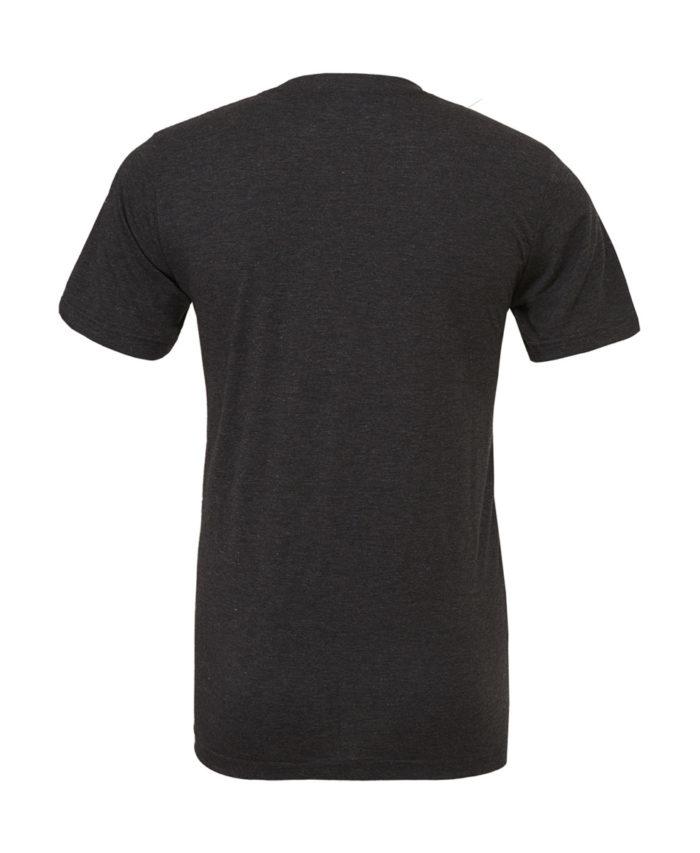 Crossfit® Duisburg Tri-Blend Logo Shirt - Partner Merchandise 5
