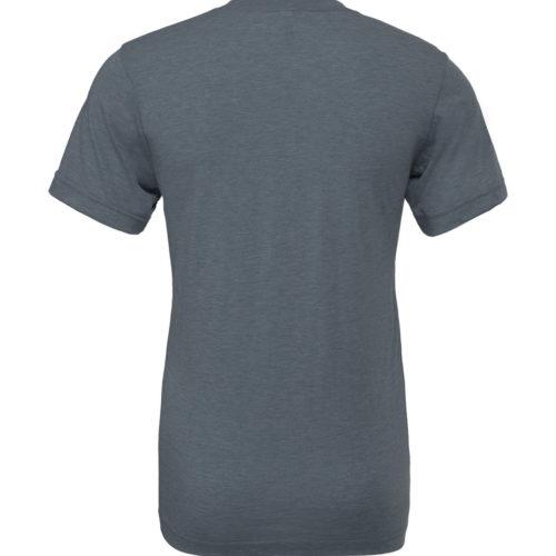 Crossfit® Duisburg Tri-Blend Logo Shirt - Partner Merchandise 10