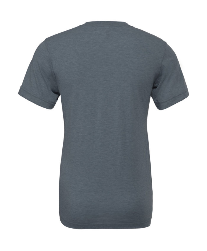 Crossfit® Duisburg Tri-Blend Logo Shirt - Partner Merchandise 3