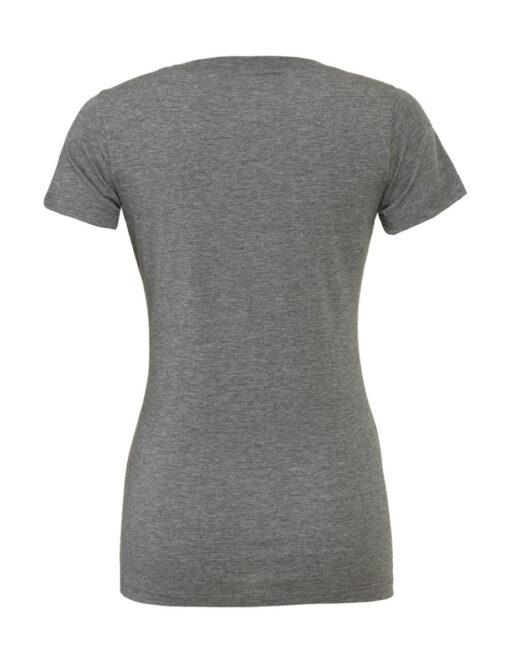 Crossfit® Duisburg Tri-Blend Shirt Damen - Partner Merchandise 5