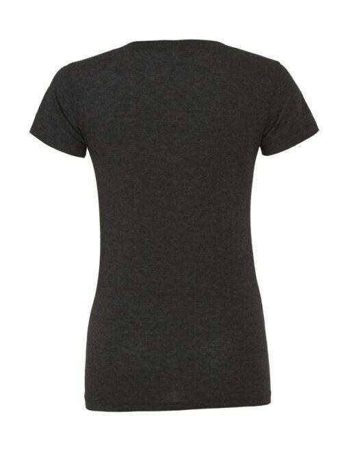 Crossfit® Duisburg Tri-Blend Shirt Damen - Partner Merchandise 3