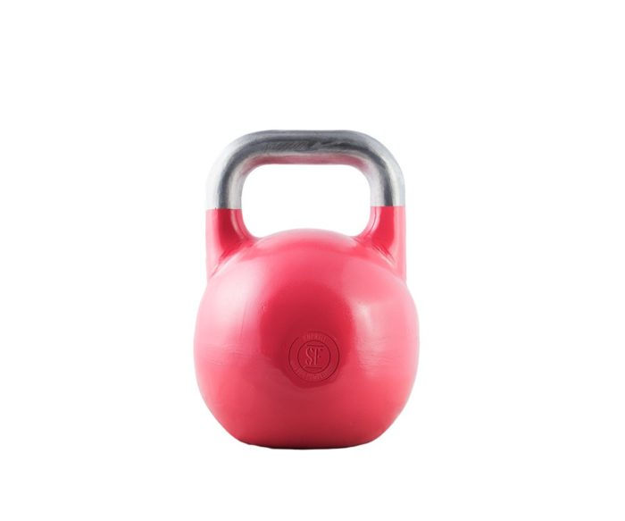 Suprfit Pro Competition Kettlebell 3