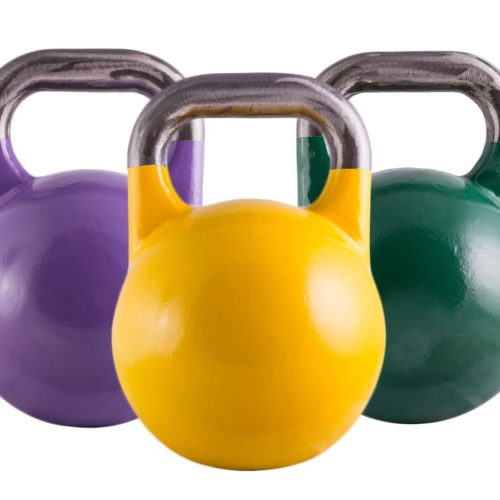 Suprfit Pro Competition Kettlebell 10