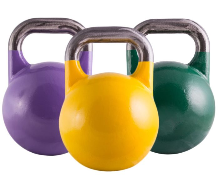 Suprfit Pro Competition Kettlebell 1