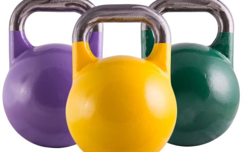 Suprfit Pro Competition Kettlebell
