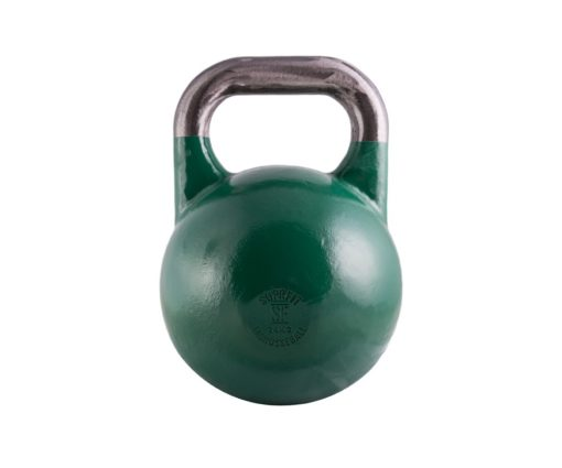Suprfit Pro Competition Kettlebell 7