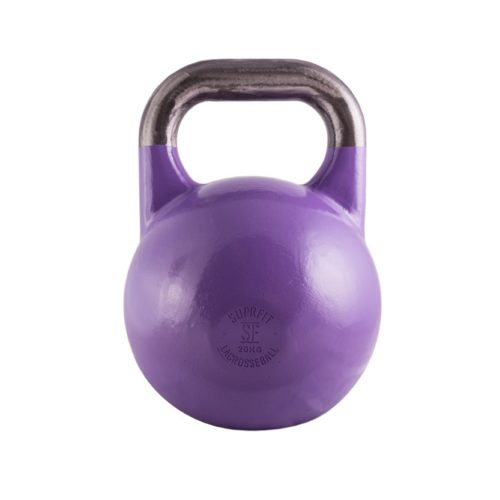 Suprfit Pro Competition Kettlebell 17