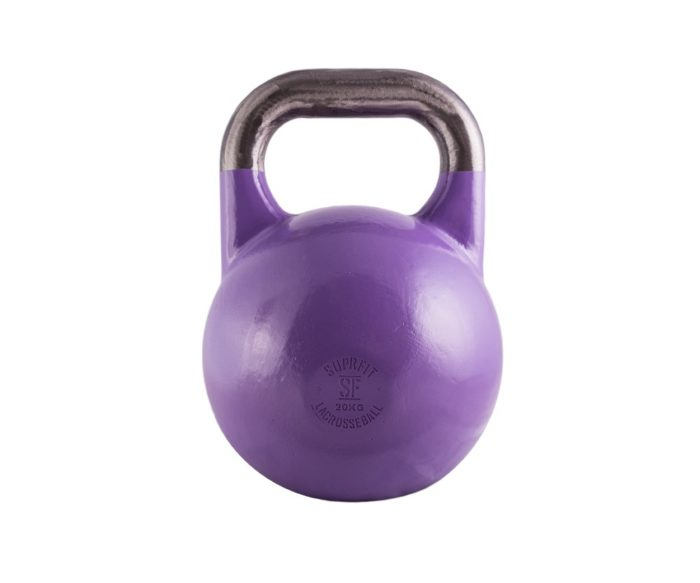 Suprfit Pro Competition Kettlebell 9
