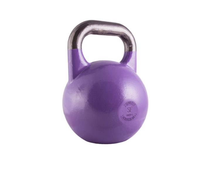 Suprfit Pro Competition Kettlebell 8