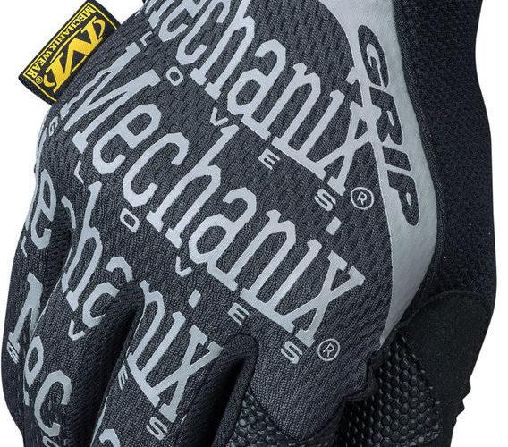 Mechanix Wear® Original™ Grip Handschuh – fürs Training oder Hindernisläufe (OCR)