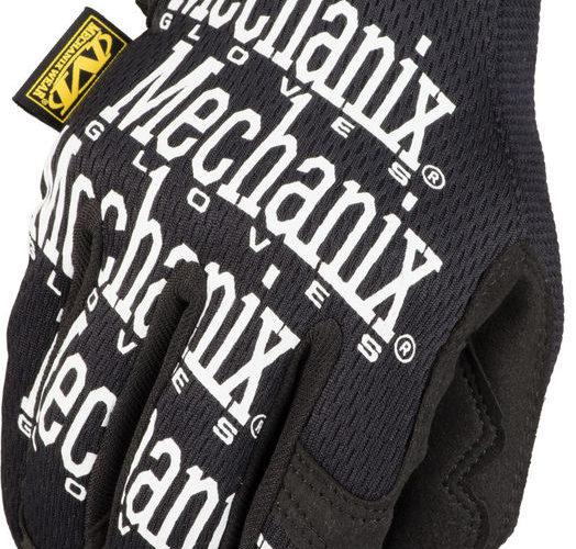 Mechanix Wear® Original™ Handschuh – fürs Training oder Hindernisläufe (OCR)