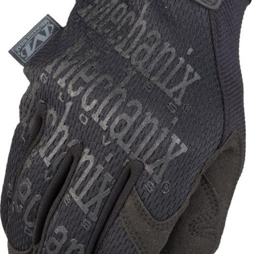 Mechanix Wear® Original™ Handschuh - fürs Training oder Hindernisläufe (OCR) 35