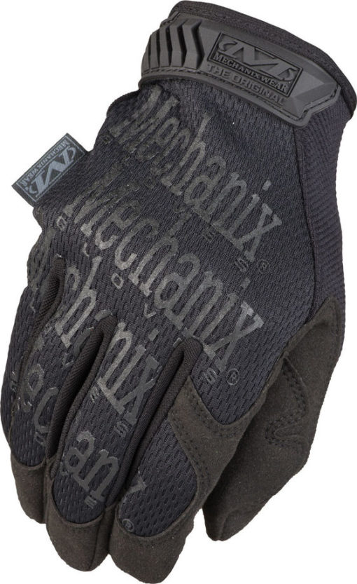 Mechanix Wear® Original™ Handschuh - fürs Training oder Hindernisläufe (OCR) 18