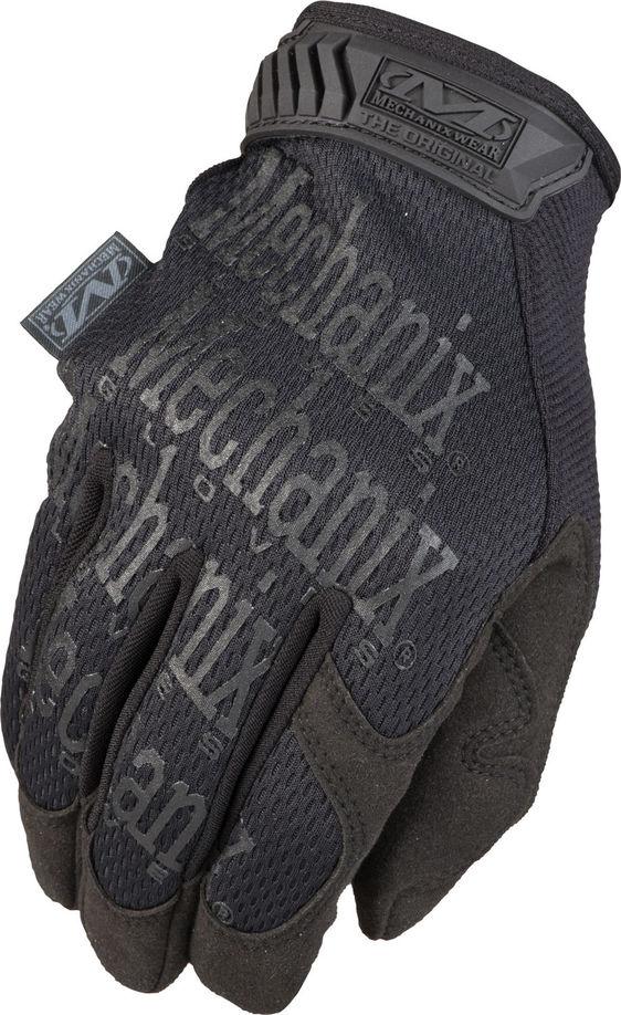 Mechanix Wear® Original™ Handschuh - fürs Training oder Hindernisläufe (OCR) 18