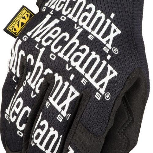 Mechanix Wear® Original™ Handschuh - fürs Training oder Hindernisläufe (OCR) 26