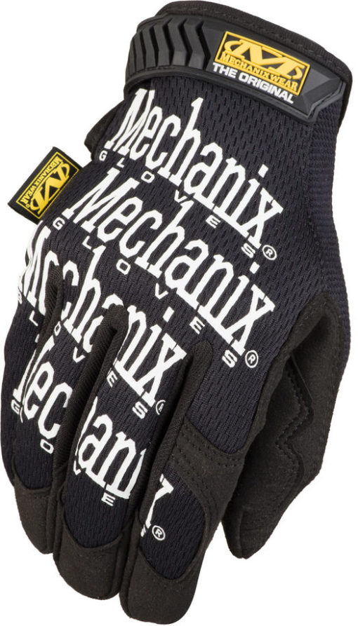Mechanix Wear® Original™ Handschuh - fürs Training oder Hindernisläufe (OCR) 9