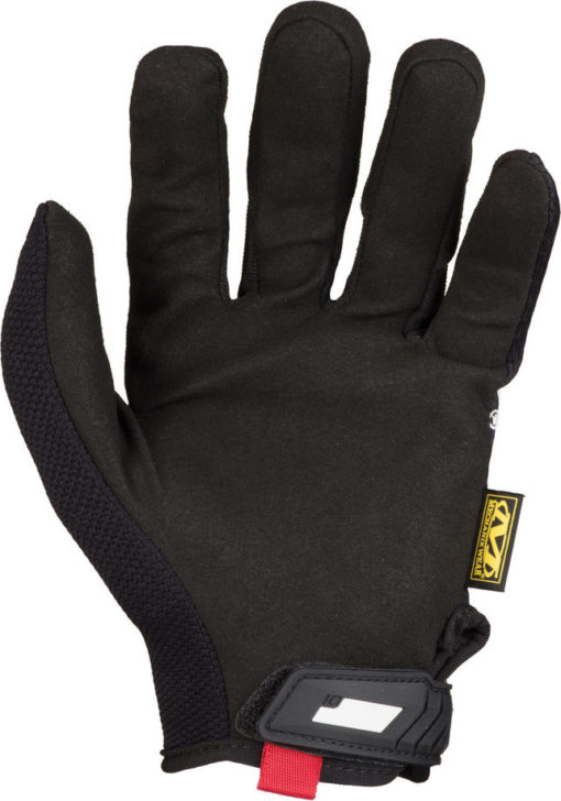 Mechanix Wear® Original™ Handschuh - fürs Training oder Hindernisläufe (OCR) 8