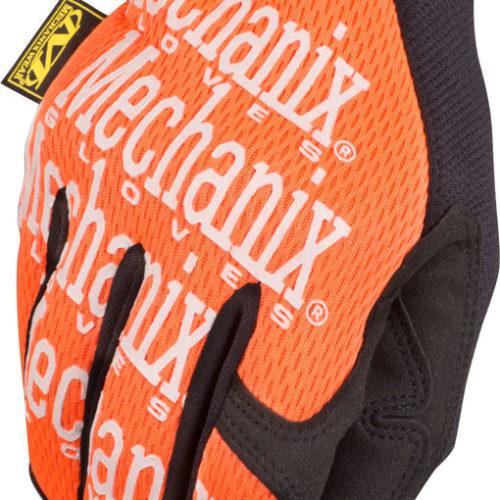 Mechanix Wear® Original™ Handschuh - fürs Training oder Hindernisläufe (OCR) 24