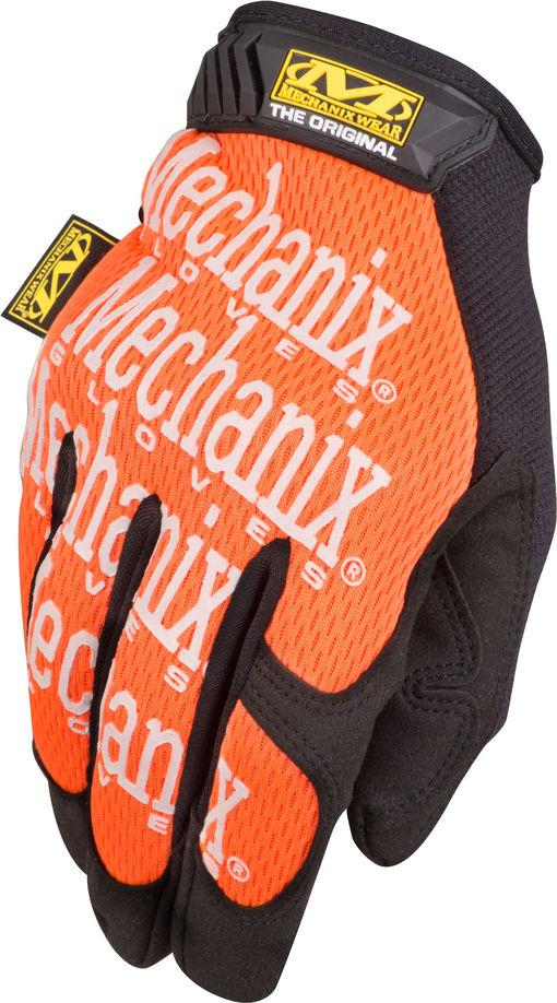 Mechanix Wear® Original™ Handschuh - fürs Training oder Hindernisläufe (OCR) 7