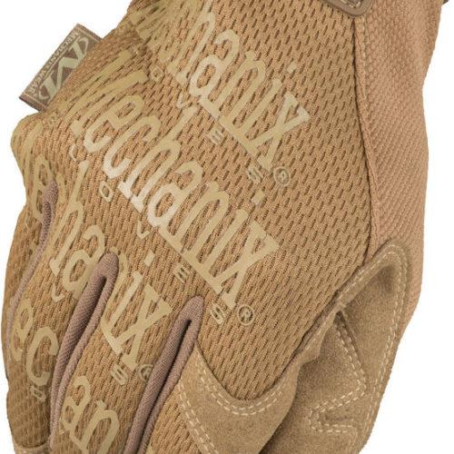 Mechanix Wear® Original™ Handschuh - fürs Training oder Hindernisläufe (OCR) 23