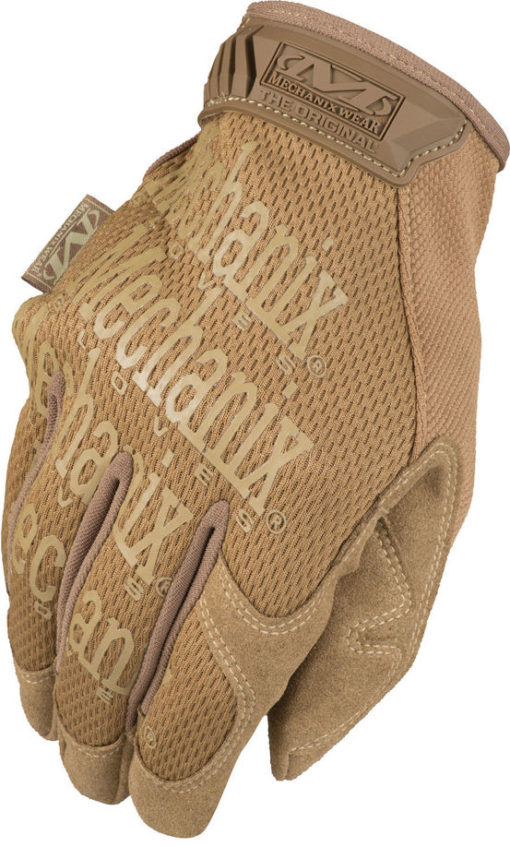 Mechanix Wear® Original™ Handschuh - fürs Training oder Hindernisläufe (OCR) 6