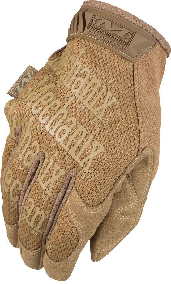 Mechanix Wear® Original™ Handschuh - fürs Training oder Hindernisläufe (OCR) 6