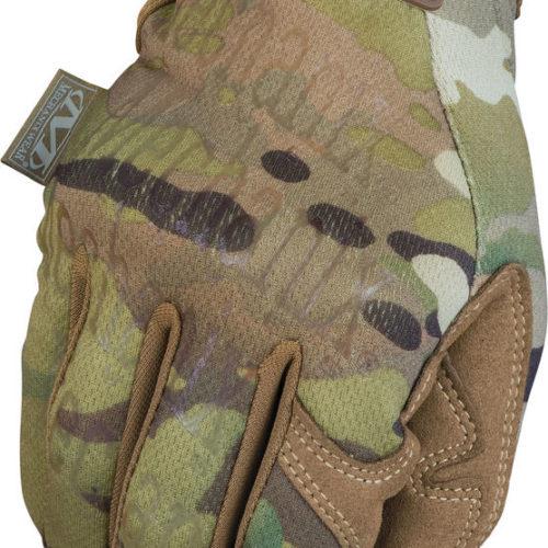 Mechanix Wear® Original™ Handschuh - fürs Training oder Hindernisläufe (OCR) 21
