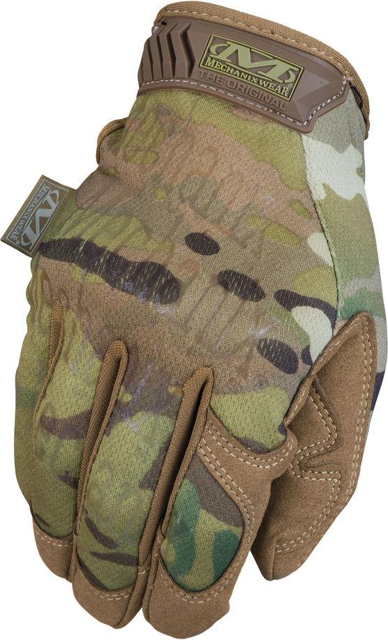 Mechanix Wear® Original™ Handschuh - fürs Training oder Hindernisläufe (OCR) 4