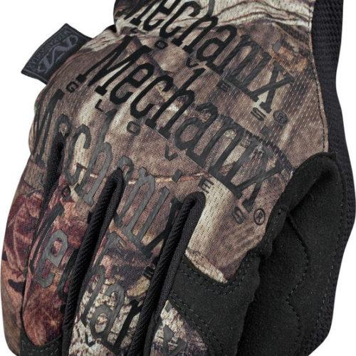 Mechanix Wear® Original™ Handschuh - fürs Training oder Hindernisläufe (OCR) 34