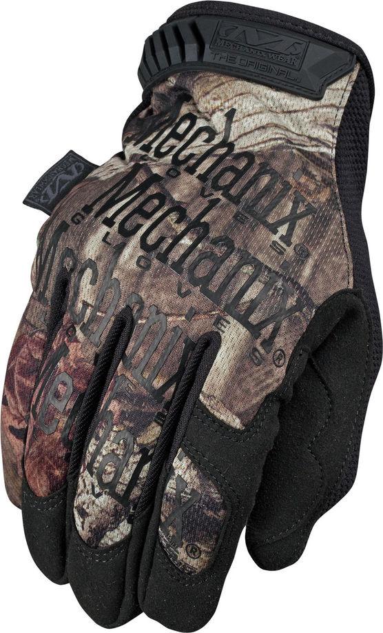 Mechanix Wear® Original™ Handschuh - fürs Training oder Hindernisläufe (OCR) 17