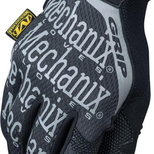 Mechanix Wear® Original™ Handschuh - fürs Training oder Hindernisläufe (OCR) 33