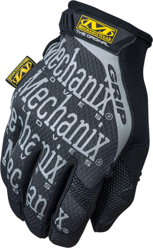 Mechanix Wear® Original™ Handschuh - fürs Training oder Hindernisläufe (OCR) 16