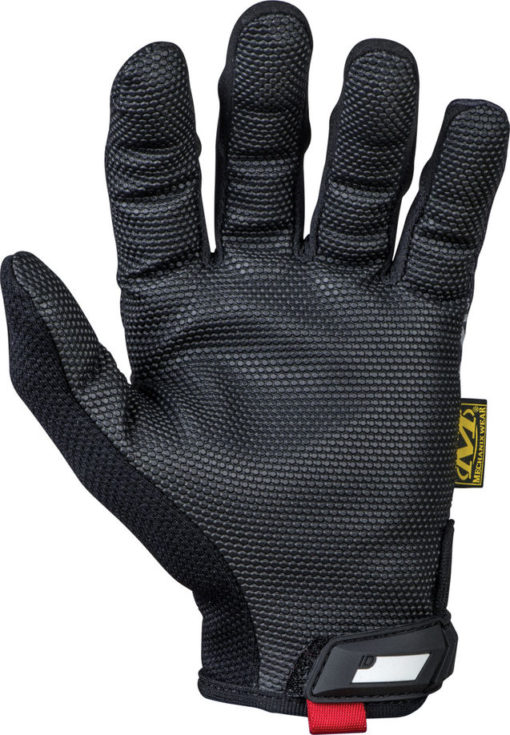 Mechanix Wear® Original™ Handschuh - fürs Training oder Hindernisläufe (OCR) 15