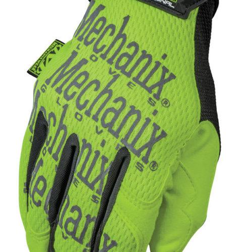 Mechanix Wear® Original™ Handschuh - fürs Training oder Hindernisläufe (OCR) 31