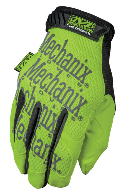 Mechanix Wear® Original™ Handschuh - fürs Training oder Hindernisläufe (OCR) 14